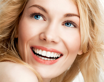 cosmetic dental care- Horizon Dental
